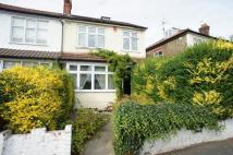 4 bedroom End of Terrace home for sale in Templeton Avenue...