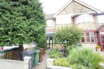 Terraced home for sale in Grove Road, Chingford