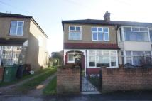 3 bedroom house for sale in Templeton Avenue, London