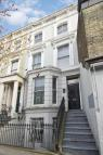 Westbourne Park Road house for sale