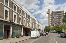 2 bedroom Flat for sale in Golborne Road...
