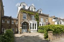 Brondesbury Road home