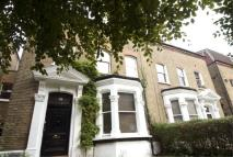 Brondesbury Road property