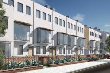 Argyll Place new development for sale