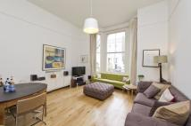Flat for sale in Bassett Road...
