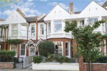 Terraced property for sale in Finstock Road...