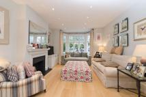 4 bed Terraced house for sale in Highlever Road...