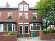 Town House to rent in Smedley Road, Manchester