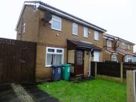2 bed semi detached house to rent in Neenton Square, Gorton...