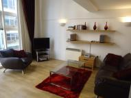 1 bed Duplex in W3, Whitworth Street West