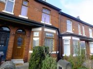 Doveleys Road Terraced house to rent