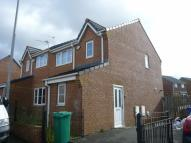 semi detached home in Olanyian Drive...