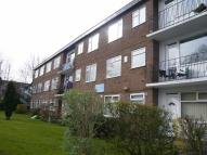 1 bed Flat to rent in Fairfield Court...