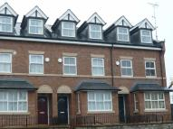 4 bedroom Town House to rent in Bandy Fields...