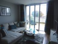 Flat to rent in Milliners Wharf...