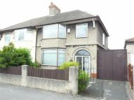 3 bedroom semi detached property for sale in Irvine Road, Tranmere...