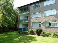 Woodvale Court Flat for sale