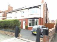 4 bed semi detached home for sale in Westbank Road...