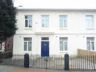 semi detached house for sale in Clifton Road, Birkenhead...