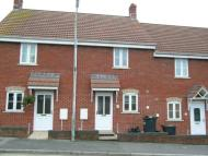 3 bed Terraced home in Helliers Road, Chard