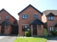 3 bedroom Detached property to rent in Spicer Way, Chard