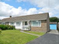 2 bedroom Semi-Detached Bungalow in Summerfields Road, Chard