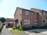 1 bedroom Terraced house in Helmstedt Way, Chard