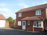 Detached home for sale in Cavalier Close...