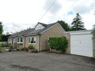 Detached Bungalow for sale in Cuttifords Door, Chard
