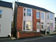 3 bedroom semi detached home for sale in Cambridge Street, Chard