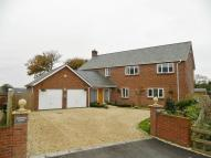 Detached home in Holbear Grange, Chard