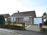 Detached Bungalow for sale in St Marys Close, Chard