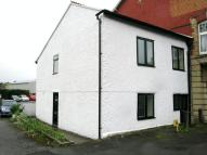 1 bed Terraced house to rent in Silver Street, Chard