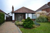 2 bedroom Detached Bungalow in Elmbridge Road...