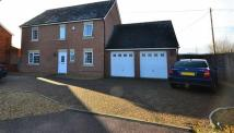 Detached property for sale in Newent, Glos