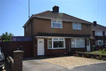 Longlevens semi detached property for sale