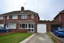 2 bed semi detached house for sale in Longlevens