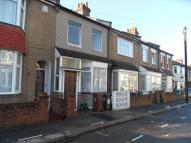 Terraced house to rent in St John's Road...