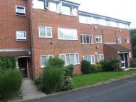 Flat to rent in Celadine Court...