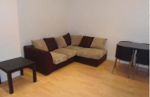 Bowyer Court Flat to rent