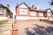2 bed Semi-Detached Bungalow in Chingford Avenue ...