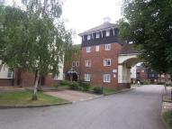 Flat to rent in Mandeville Court...
