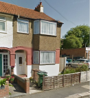 Salisbury Road Terraced house to rent