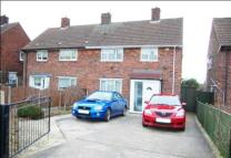 3 bed semi detached house in Alder Way, Shirebrook