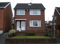 3 bed Detached house to rent in Chester Street, Mansfield