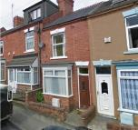 2 bedroom Terraced house to rent in Albion Street, Mansfield