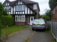 property to rent in Queens Road East, Nottingham