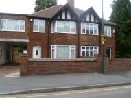 property to rent in Lace Street, Nottingham
