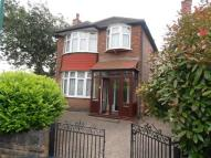 3 bed Detached home in Seaford Avenue...