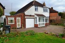 3 bedroom Detached property in Heathcote Road, Whitnash